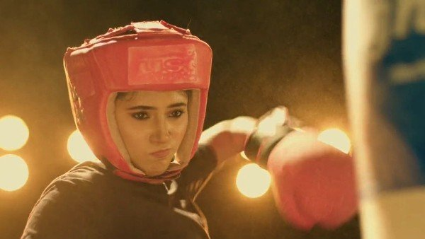 YRKKH: Shivangi Joshi On Learning Boxing To Play Sirat