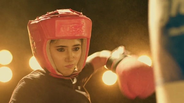 YRKKH: Shivangi Joshi Opens Up About Learning Boxing To Play Sirat, Says It Is One Of The Toughest Sports