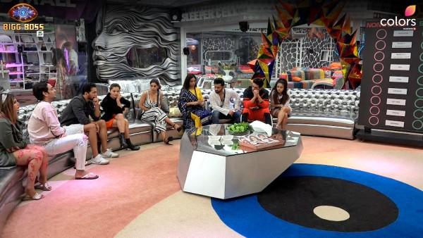 Bigg Boss 14: Vikas, Devoleena, Nikki & Rahul Get Nominated