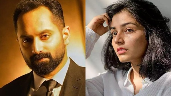 Fahadh Faasil's Malayankunju: Rajisha Vijayan Joins The Star Cast