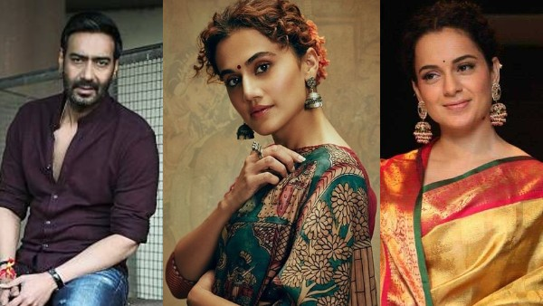 Guru Gobind Singh Jayanti: Ajay Devgn, Taapsee Pannu, Kangana Ranaut And Others Extend Warm Wishes To Fans