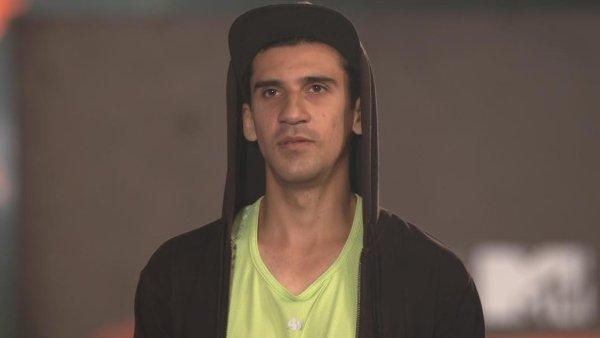 MTV Roadies Revolution: Hamid Barkzi Wins The Trophy