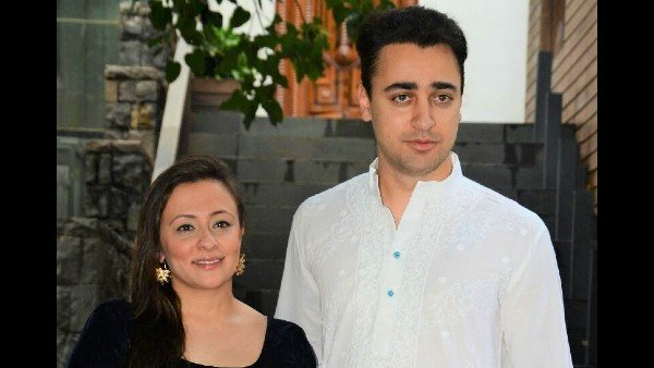 Imran Khan-Avantika Malik's Marriage In Trouble Because Of Another Woman In His Life?