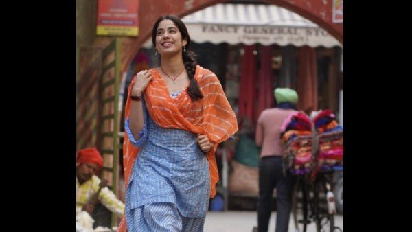Janhvi Kapoor's Film Shoot In Punjab Disrupted By Farmer Groups Demanding To Know Her Opinion
