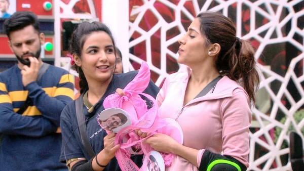 Rakhi's Mother On Nikki & Jasmin Taunting Her Daughter