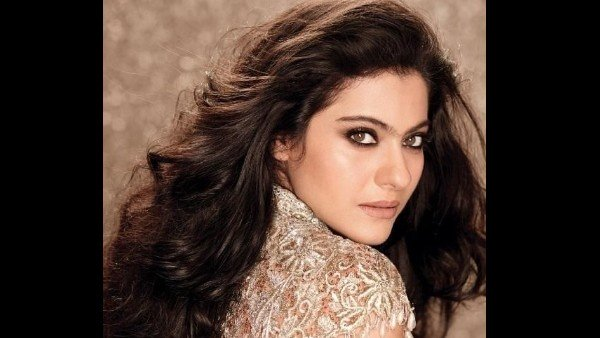 Kajol Opens Up About Her Parents' Separation
