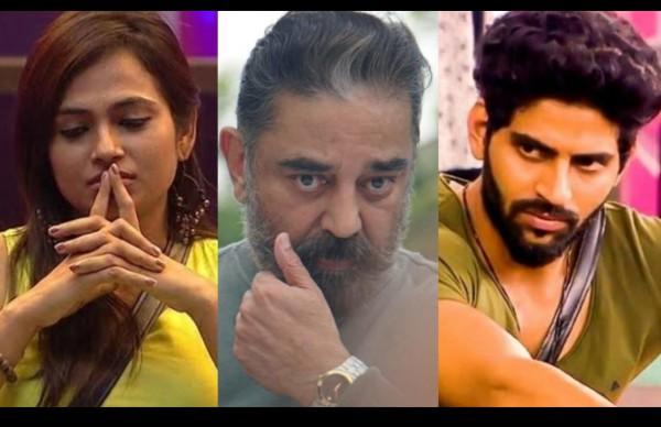 Also Read: Bigg Boss Tamil 4: Kamal Haasan Takes A Dig At Ramya Pandian And Balaji Murugadoss