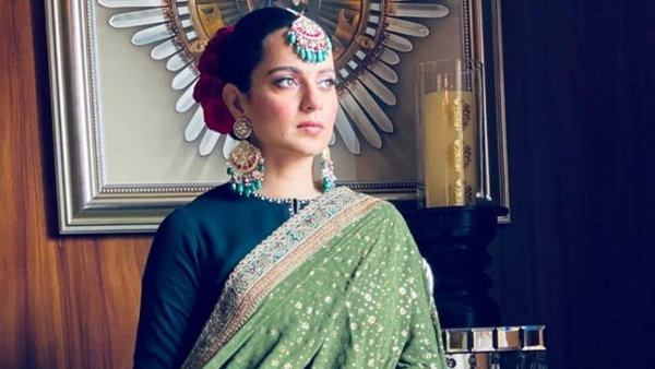 Kangana Ranaut To Play The Lead In Manikarnika Returns: The Legend Of Didda