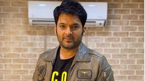 Kapil Sharma Reveals The Exact Reason Behind Sitting On A Wheelchair