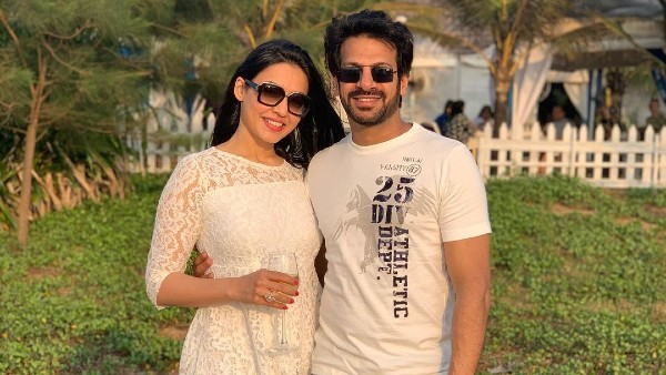 Karan Veer Mehra & Nidhi Seth To Tie The Knot On January 24