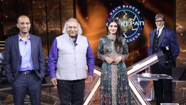 ALSO READ: Kaun Banega Crorepati 12: Raveena Tandon Joins Changemakers Anoop & Sylvester In Karamveer Spl Episode