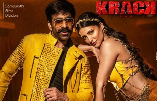 Krack Day 8 Box Office Collection: Ravi Teja Starrer Refuses To Slow Down
