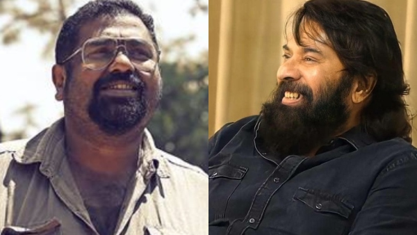 Mammootty & Amal Neerad To Team Up For A Netflix Film
