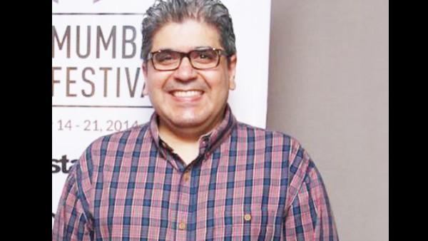 Rajeev Masand Joins Karan Johar's Dharma Cornerstone Agency