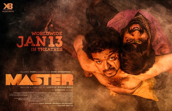 ALSO READ: Master First Review: This Vijay Starrer Might Repeat Pokkiri And Thuppakki's Success!