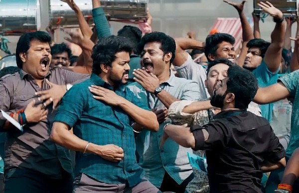 Master: Vijay Starrer Completes 50 Days Of Theatrical Run