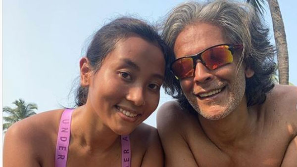 Milind Soman On Staying Loyal In Marriage: Relationship Is Not About Sex Really; The Warmth Is Important