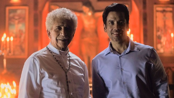 Tusshar Kapoor And Naseeruddin Shah Team Up For Maarrich