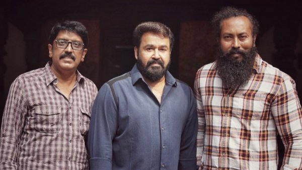 Mohanlal's Aaraattu: Garuda Ram To Play The Antagonist?