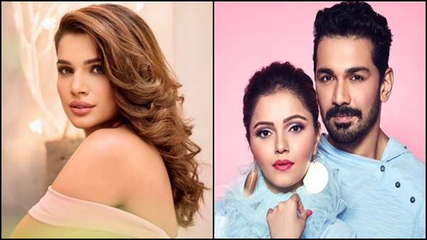 Bigg Boss 14 EXCLUSIVE: Naina Singh Says 'I Support Rubina Dilaik & Abhinav Shukla'