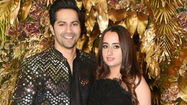 Varun Dhawan-Natasha Dalal's Wedding To Have A Restricted Guest List Owing To COVID-19 Pandemic?