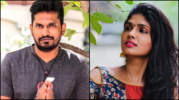 Niranjani Ahathian To Marry Kannum Kannum Kollaiyadithaal Director Desingh Periyasamy On February 25