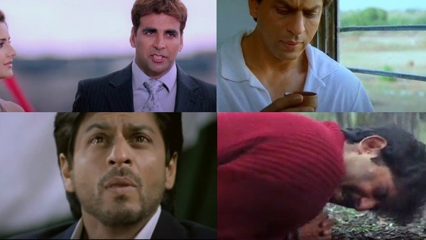 Republic Day 2021: Best Patriotic Scenes From Bollywood Films Which Gave Us Goosebumps