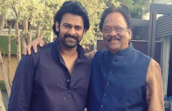 Prabhas' Uncle Krishnam Raju Responds To Rebel Star's Wedding Rumours; Here's What He Has To Say!