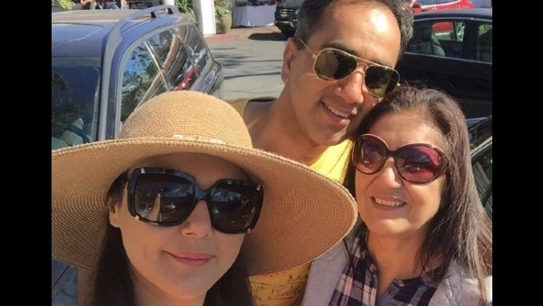 Preity Zinta Opens Up About Her Family's Battle With COVID-19; Says 'ICU & Oxygen Machines Took A New Meaning'