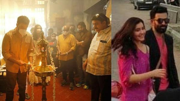 Prithviraj Sukumaran's Andhadhun Remake Bramam Starts Rolling: Location Stills Go Viral!