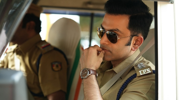 Prithviraj Sukumaran's Cold Case To Get A Theatrical Release? thumbnail
