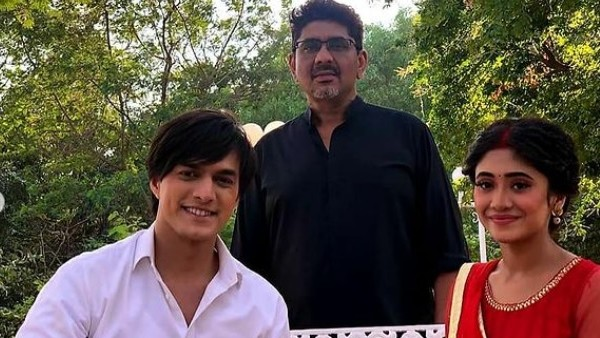 Rajan Shahi & Team Had Differences With His Team Over Upcoming Track!