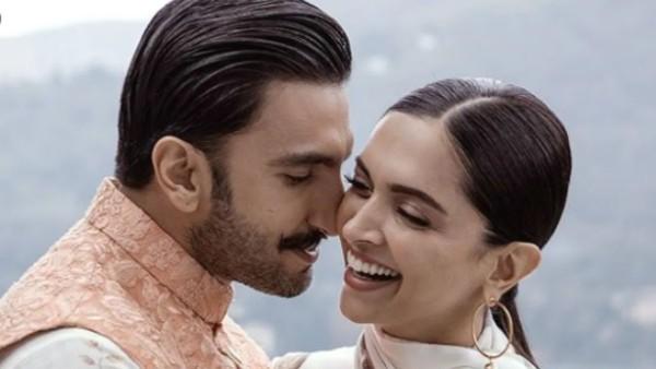 Deepika Padukone On What Attracted Her To Ranveer Singh