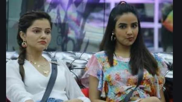 'My Friendship With Rubina Dilaik Has No Future'