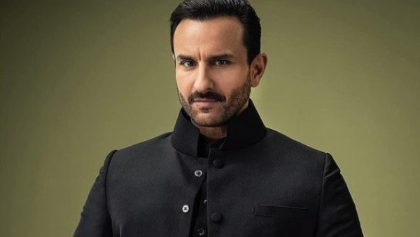 Saif Ali Khan Gets Trolled For Taking COVID-19 Vaccine, Netizens Ask 'Chacha Ki Umar Hogayi Kya?'
