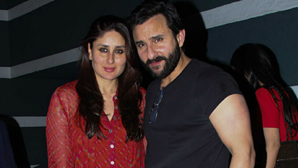 Kareena-Saif's Dream House Is Almost Ready