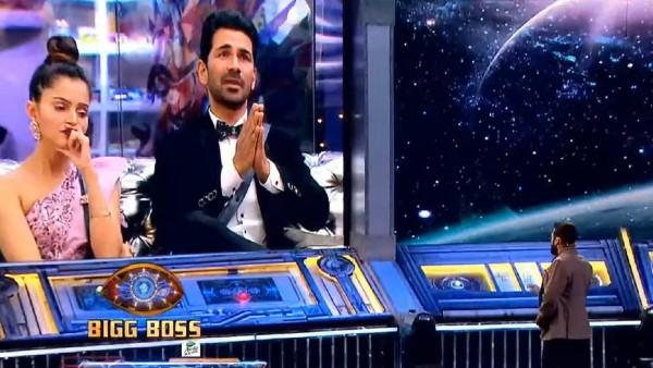 Also Read : Bigg Boss 14 Weekend Ka Vaar: Abhinav Shukla Says He Wants To Go Home; Salman Khan Slams Nikki Tamboli