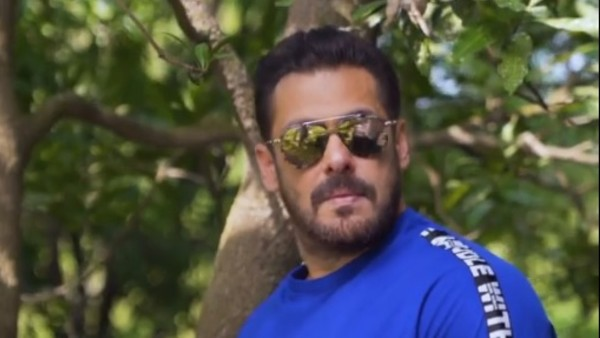 salman khan Poaching Case