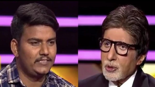 KBC: Post Big B's Plea, Couple Gets Transferred To Same City