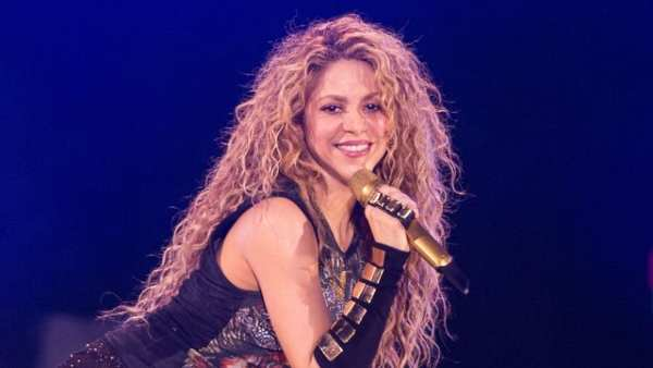Shakira Sells Rights To Her Songs To A UK Company