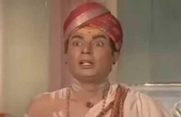 Sandalwood Actor Shani Mahadevappa Passes Away At 88