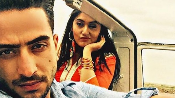 Also Read : Yeh Hai Mohabbatein's Shireen Mirza Supports Bigg Boss 14's Aly Goni; Says Aly Doesn't Have Bullying Nature