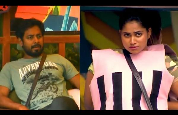 Also Read: Bigg Boss Tamil 4: Aari Arjuna Gets Trolled For Pushing Shivani Narayanan During Task