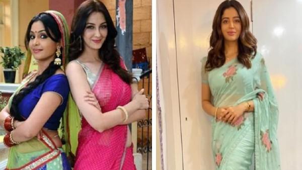 BGPH: Shubhangi On Rumours Of Not Getting Along With Saumya