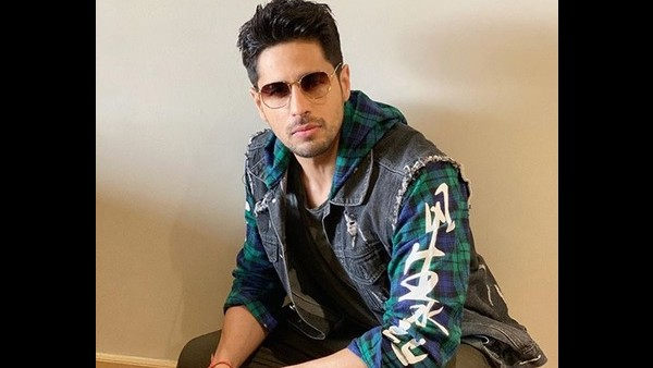 Sidharth Malhotra Reveals His Birthday Wish