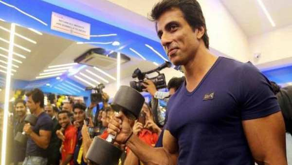 Sonu Sood Has Denied BMC's Allegations