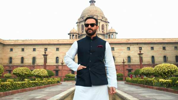 Tandav Web Series Review: Saif Ali Khan And Dimple Kapadia's Prowess Is Missing From This Political Drama