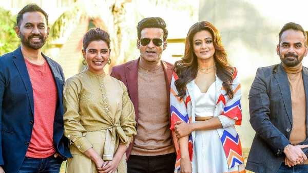 The Family Man 2: Manoj Bajpayee And Samantha Akkineni Get A Twitter Emoji Before Trailer Release
