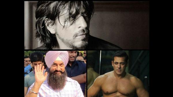 SRK, Salman Or Aamir- Who Will Be The Winner of 2021?