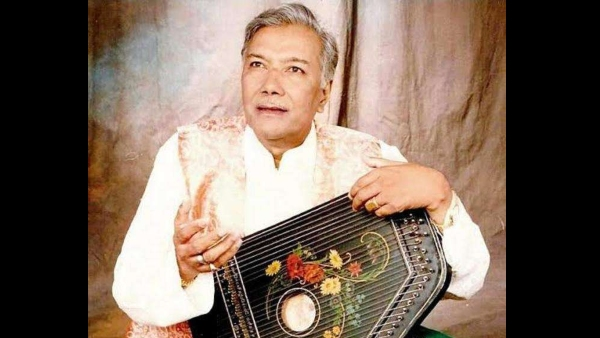 Usthad Ghulam Mustafa Khan Passes Away